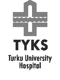 TYKS Hospital logo