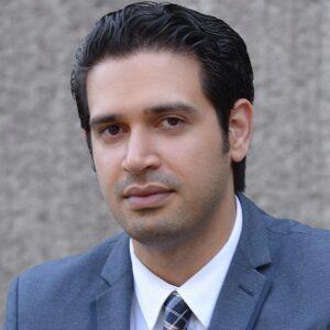 Amir M. Rahmani