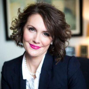 Melissa Pinto