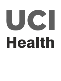 UCI Medical Center logo