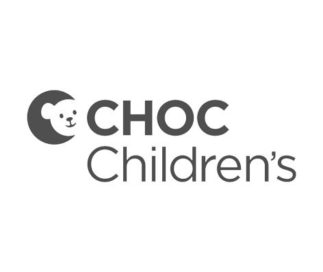 Children's Hospital Orange County (CHOC) logo