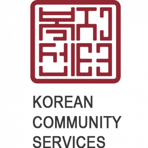 Korean Community Services Health Center logo