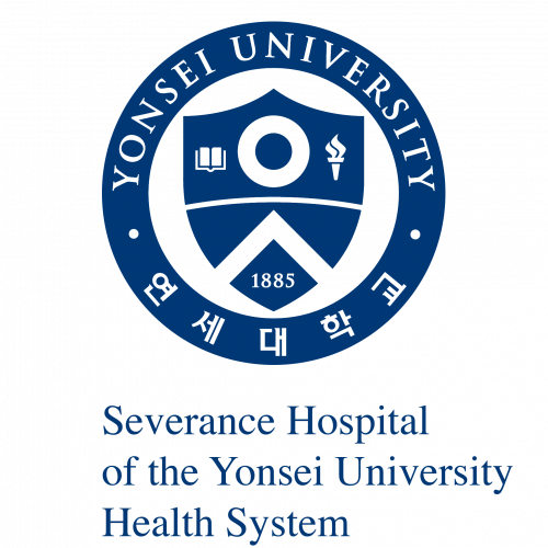 Yonsei University & Severance Hospital logo