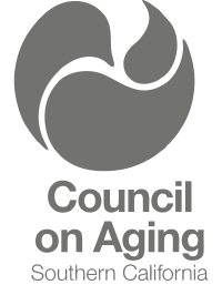 Council of Aging logo