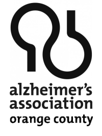Alzheimer's Association Orange County Chapter logo
