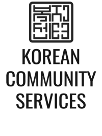 Korean Community Services Health Center logo