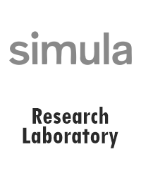 Simula Research Laboratory logo
