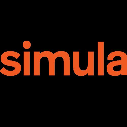Simula Research Laboratory logo