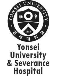 Yonsei University & Severance Hospital logo