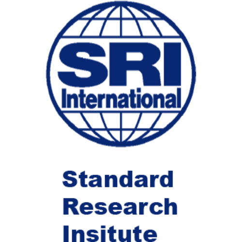 Stanford Research Institute logo