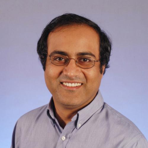 Sharad Mehrotra