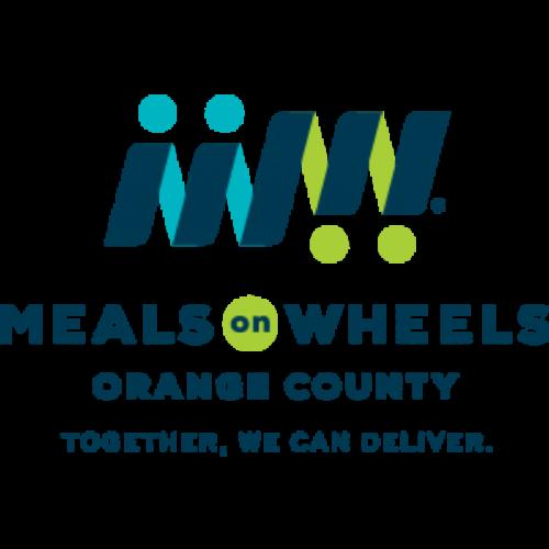 Meals on Wheels Orange County logo