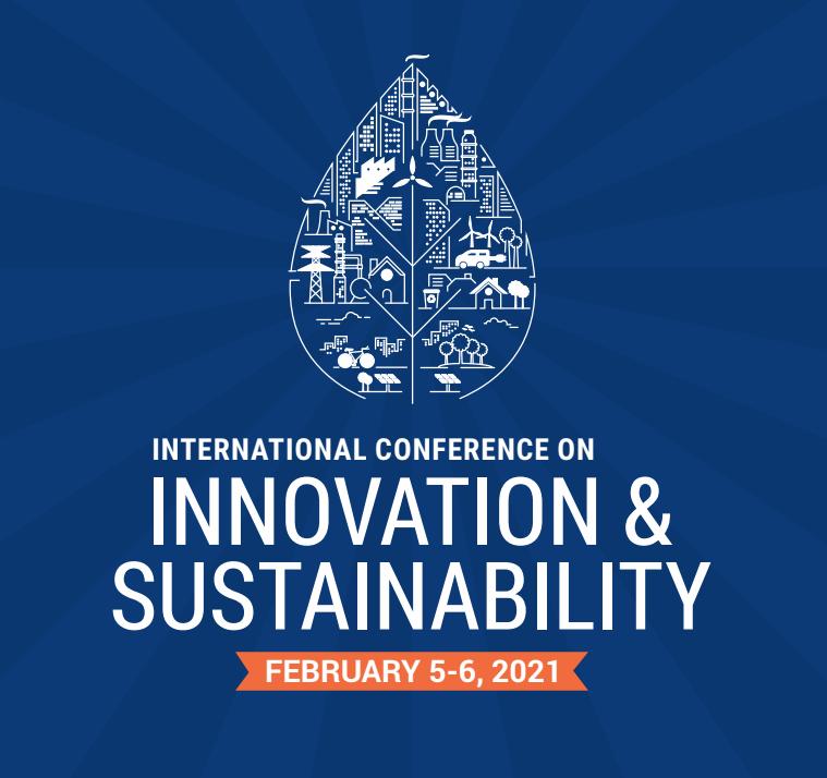 "Keynote Speaker in ""International Conference on Innovation & Sustainability"""