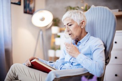 NIH funds minority underserved family caregiver home visit intervention study