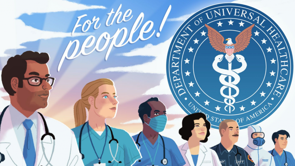What universal healthcare should look like