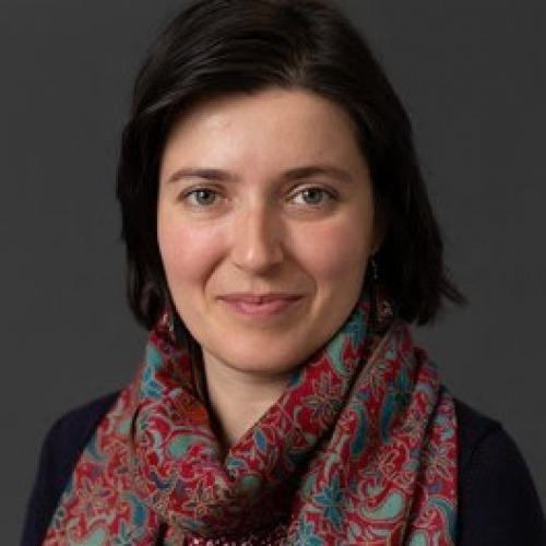 Elena Agapie